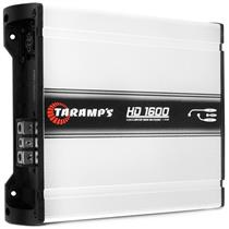 Amplificador Hd 1600Watts Rms 4 Ohms 1 Canal Hd1600-4 Taramps