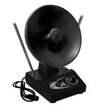 Antena Interna Sinal Digital Vhf Uhf Fm M-1035 Castelo