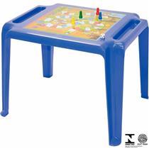Mesa Infantil Catty Azul 92323070 Tramontina