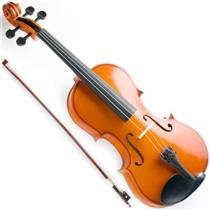 Violino 4/4 Spruce Com Estojo Térmico Von144 Vogga