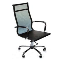 Cadeira Presidente Com Base Giratória Cl7 - 010H Pelegrin