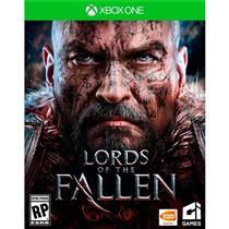 Jogo Lords Of The Fallen Para Xbox One Bandai Namco