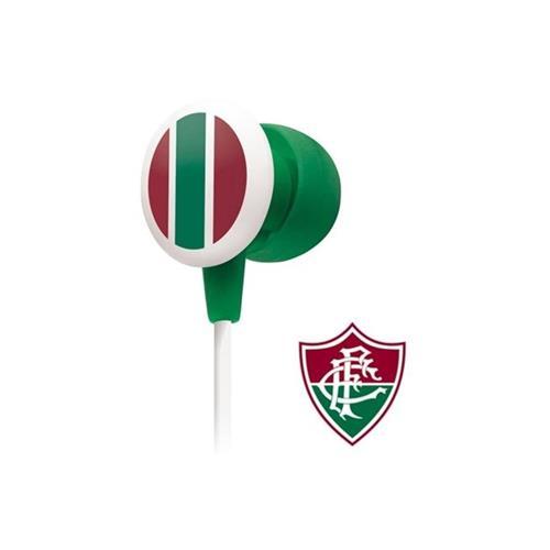 Fone De Ouvido Intra Auricular Fluminense Sf-10/Flu Waldman