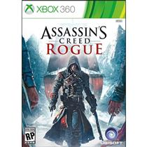Assassin's Creed Rogue Em Português Xbox 360 Ubisoft