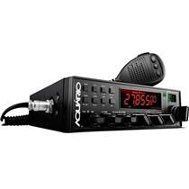 Rádio PX 80 Canais 50 Ohms com Antena Móvel Aquário