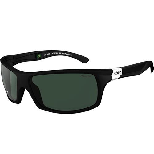 c1571b19a4a64 óculos De Sol Mormaii Monterey Preto Fosco Lente Polarizada   Les ...