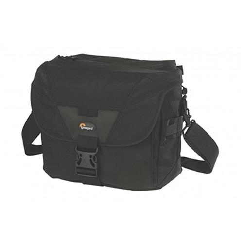Bolsa Para Câmera Dslr Stealth Reporter Lp34951 Lowepro