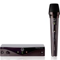 Microfone Sem Fio Perception Wireless Pw-Vsetb1 Akg