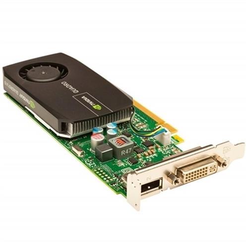 Placa De Vídeo Quadro 410 512Mb Ddr3 64 Bits Retail Pci-E Pny
