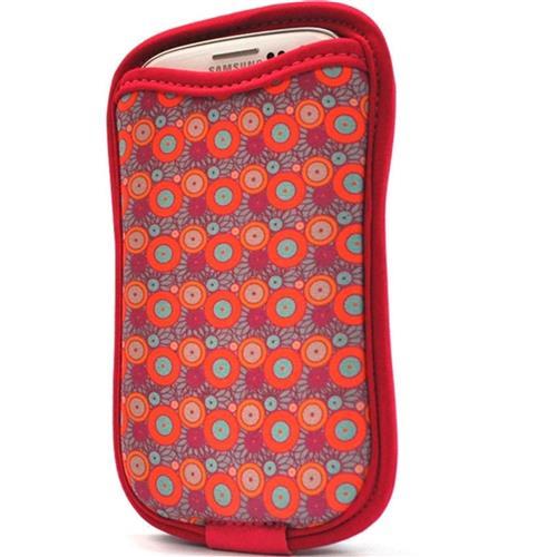 Case Para Galaxy S3 S4 Com Porta Cartão Pulse Reliza