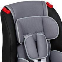 Cadeirinha Poltrona De Bebê Atlantis Preto 04100-20 Tutti Baby