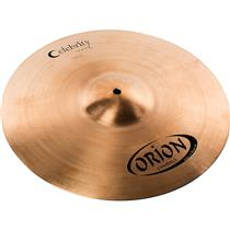 Prato De Bateria Medium Crash 18 Celebrity 20 Cv18mc Orion