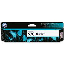 Cartucho De Tinta Officejet Hp 970 Preto 56,5Ml Cn621am Hp