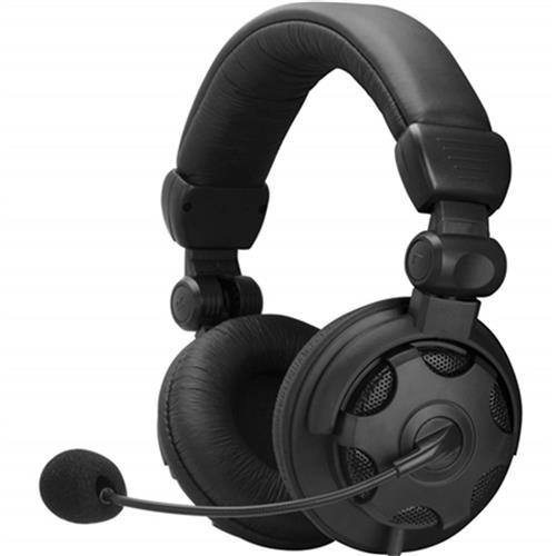 Fone Multimídia Com Microfone Hs311 Fortrek