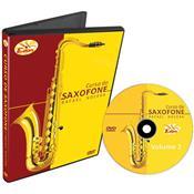 Curso De Saxofone Volume 2 Csax.V27 Edon