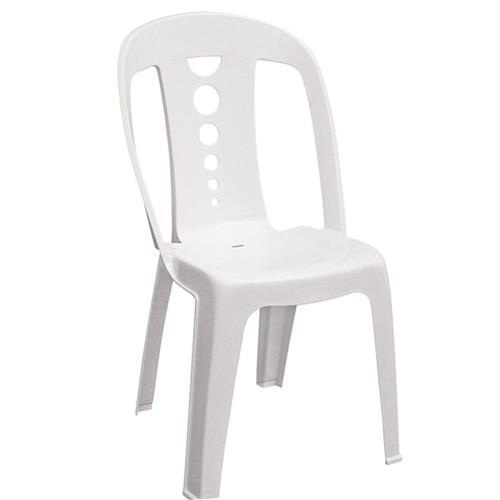 Cadeira Jatiúca Branca 92021010 Tramontina