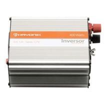 Inversor 400W 12Vdc/127 Usb Modificada 500Ma 45089 Hayonik