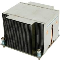 Dissipador De Calor Cpu Server Snk-P0038p 8X8cm Supermicro