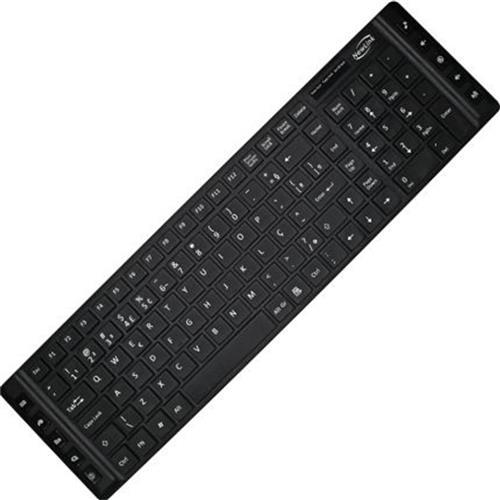 Teclado Multimídia Explorer USB 106 Teclas TC203 NewLink