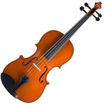 Violino 3/4 Com Estojo Térmico E Arco Von134 Vogga