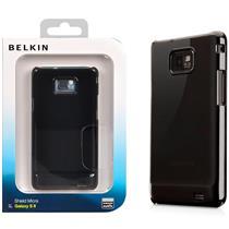 Capa Para Samsung Galaxy Sii 4.27 Preto F8m135ebc00 Belkin