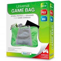 Bolsa Para Ps3 Xbox360 E Wii Slim Dgun-2545 Dreamgear
