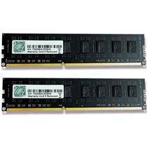 Memória Value 16Gb 2X 8Gb 240P Ddr3 1600 12800 G.Skill