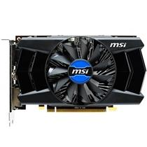 Placa de Vídeo Msi R7 250 2gb Ddr3 R7250-2gd3-oc