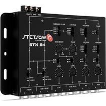 Mesa Crossover Eletrônico 4 Canais Entrada STX84 Stetsom