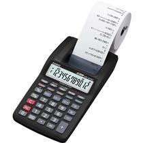 Calculadora Mini Impressora Com Bobina Hr-8Tm-Bkaadh Casio