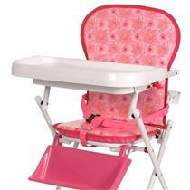 Cadeira De Refeição Fashion Carinhoso 01004-10 Tutti Baby