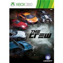 The Crew Game Em Português Br Para Xbox 360 Ubisoft