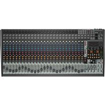 Mesa de Som Mixer com Efeitos Eurodesk SX3242FX Behringer