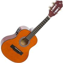 Cavaquinho Eletroacustico Natural Cs14eq Giannini