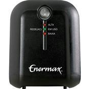 Estabilizador Exs Ii Power 500Va Bivolt Preto Enermax