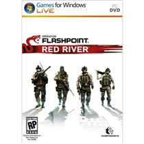 Operation Flashpoint Red River Para Pc Codemasters