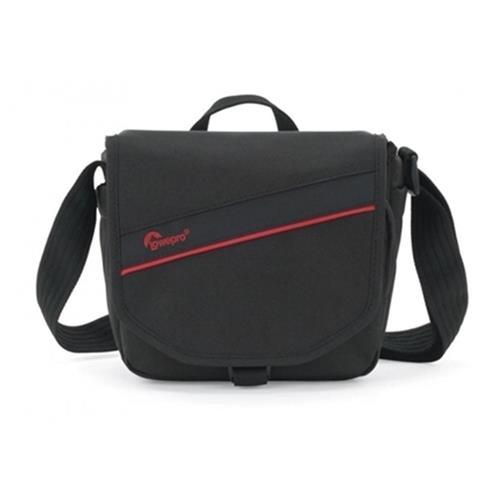 Bolsa Para Câmera Event Messenger 100 Preta Lp36461 Lowepro