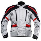 Jaqueta Para Motocicleta Cordillera Dark Gray Mormaii