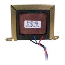 Transformador 9 X 9Vac 127-220Vac 455Ma Hayonik