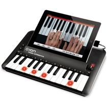 Mini Piano Teclado Usb Pianoapp Ion