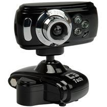 Webcam 30 Megapixels com Microfone WB2105 - P C3 Tech
