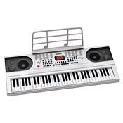 Teclado Musical Infantil 61 Teclas Studentkeys Stk-61 Waldman