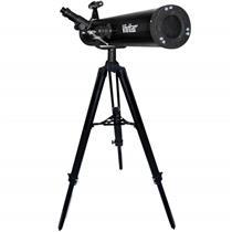 Telescópio Refletor 76 Mm E Tripé Vivtel76700 Vivitar