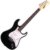 Guitarra Memphis Pf Preto Fosco Mg-32 Tagima