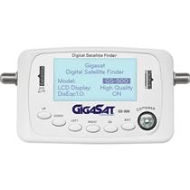 Satélite Finder Digital Gs - 500 Localizador Gigasat