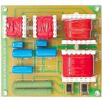 Divisor de Frequência 250W de 03 Vias 12dB HK3012V3 Hayonik