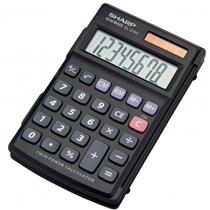 Calculadora Eletronica Digital El-376Sb Sharp