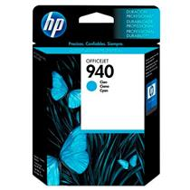 Cartucho De Tinta Officejet Hp 940 14Ml Ciano C4903ab Hp