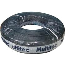 Fio De Telefone Drop 400 Metros Fe-080400M Multitoc