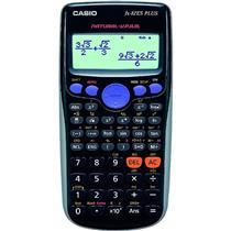 Calculadora Cientifica Com 252 Funções Fx82esplus Casio